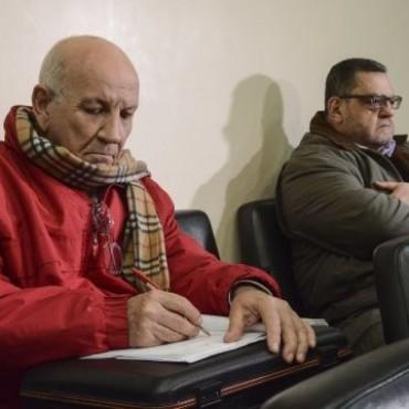 Ocho años de prisión a dos represores de la dictadura
