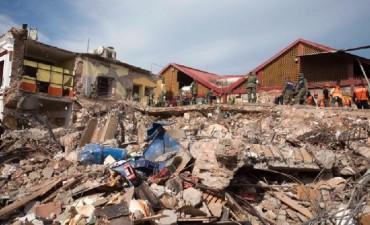 Terremoto en México: Al menos 90 muertos