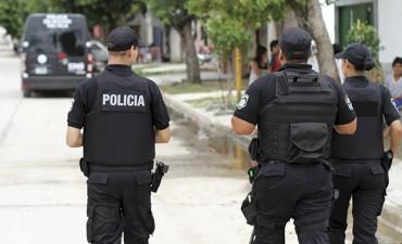 Investigación fiscal por corrupción en la policía