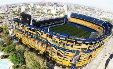 Perú no quiere jugar en la Bombonera