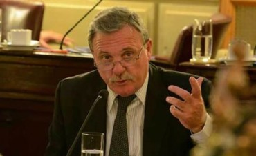 Falleció Mario Lacava