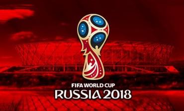 Este jueves comenzará el proceso de venta de las entradas para el Mundial de Rusia