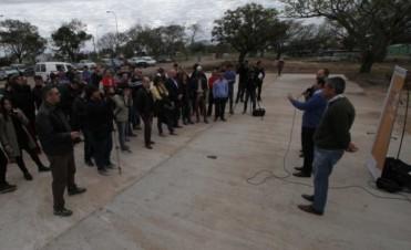 Instalarán puestos gastronómicos en la zona de boliches