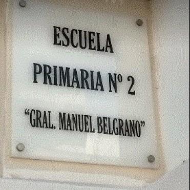 Amenaza de bomba en la escuela primaria Manuel Belgrano