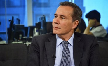 """González Prieto: """"Lo que le pasó a Nisman fue una operación"""""""