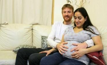 Serán padres de mellizos y gemelos a la vez