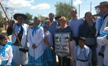 Alto Verde celebra su Aniversario 107°