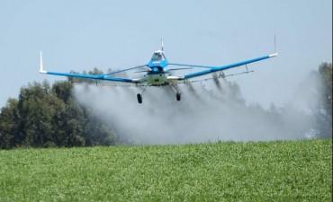 Comienza mañana el primer juicio por la utilización de agroquímicos en Entre Ríos