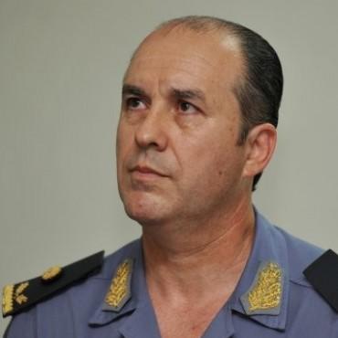 El exjefe de la Policía Rafael Grau seguirá en prisión domiciliaria