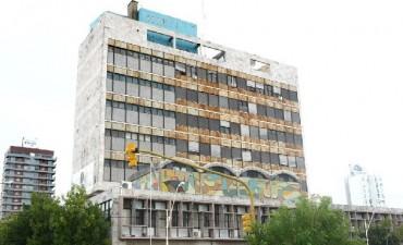 Nación financiará la remodelación del edificio del Correo Argentino