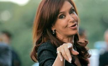 Cristina aceptaría debatir, con sus condiciones