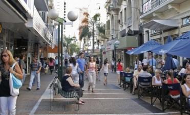 Comerciantes piden por la reestructuración de la Peatonal