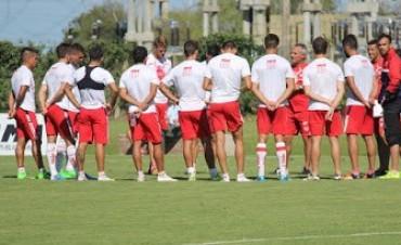 Madelón repetirá equipo para enfrentar a Huracán