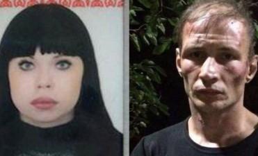 Detuvieron a una pareja de caníbales