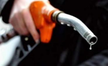El Gobierno liberó el precio de los combustibles