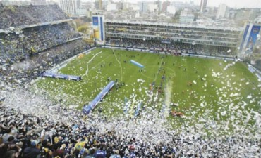 Investigan la reventa de entradas para Argentina-Perú