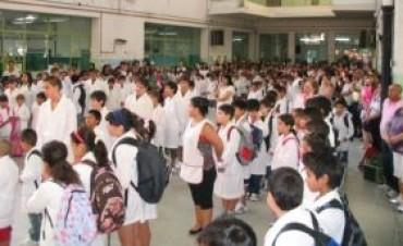 El Ministerio de Educación confirma que las clases terminan el 22 de diciembre