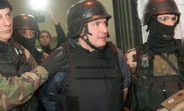 José López a juicio oral por enriquecimiento ilícito