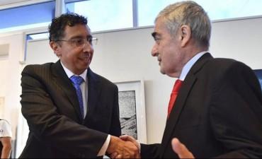 Maldonado: el nuevo juez llegó a Esquel