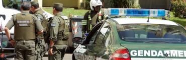Detuvieron a una mujer de la URI en Rincón