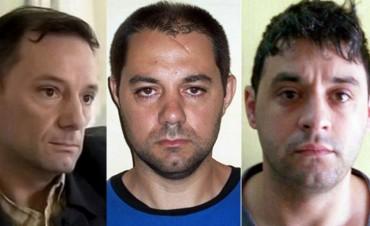 Elevaron a juicio a los hermanos Lanatta y a Víctor Schilaci