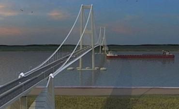 La obra del puente entre Santa Fe y Paraná se iniciará en 2018