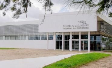 Inauguran el nuevo hospital de Venado Tuerto