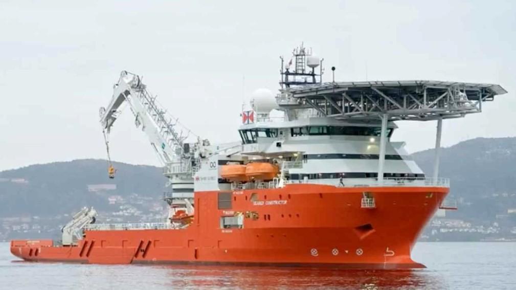 El buque estadounidense que buscará al ARA San Juan puede localizarlo pero no rescatarlo
