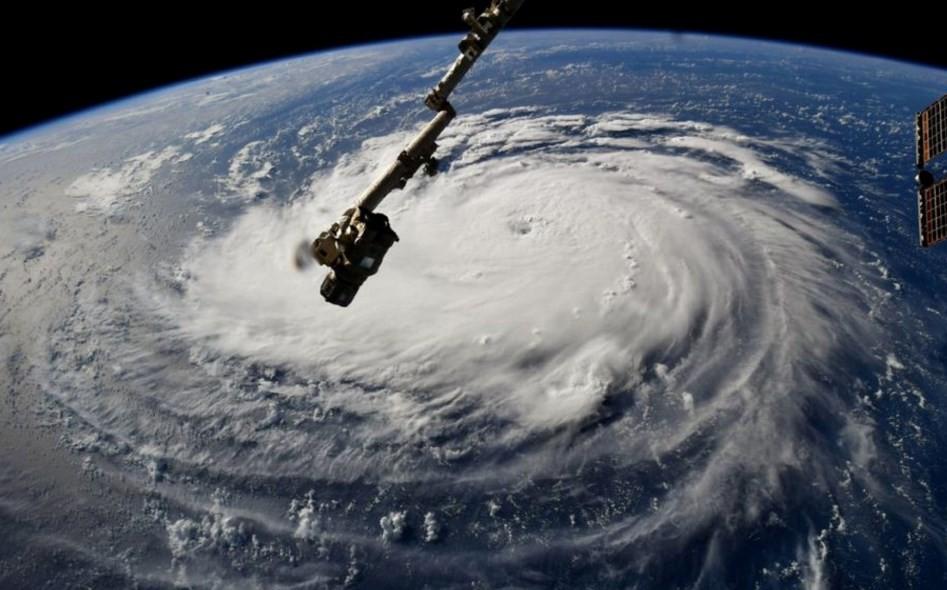 Huracán Florence: Más de un millón de evacuados en Estados Unidos