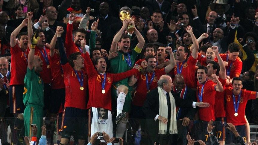 España se suma al interés para organizar el Mundial 2030