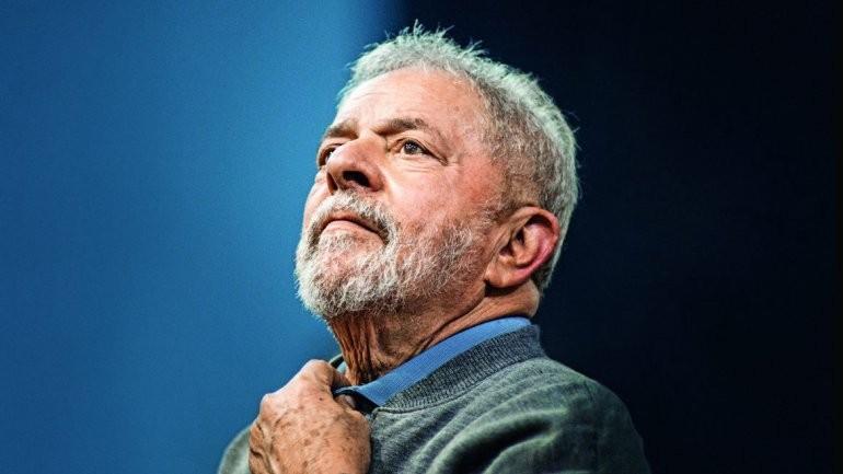Lula da Silva no será candidato y Haddad irá en su reemplazo