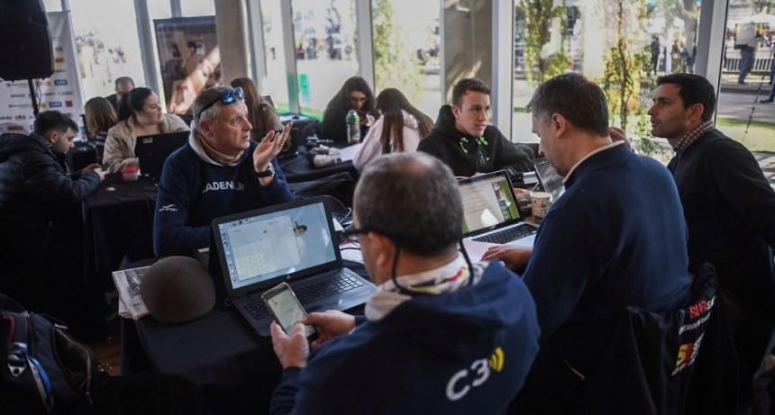 Súper TC2000: periodistas especializados destacaron la calidad y organización del evento