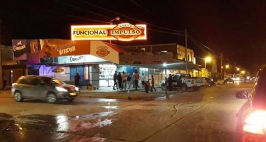 Asesinaron a un chico de 13 años en un intento de saqueo en Chaco