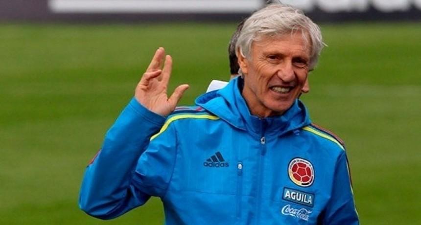 José Pekerman dejó de ser el entrenador de Colombia