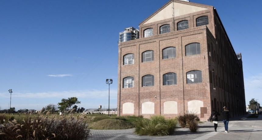 Por segunda vez, un edificio Municipal ganó la Bienal Internacional de Argentina (BiA-AR)