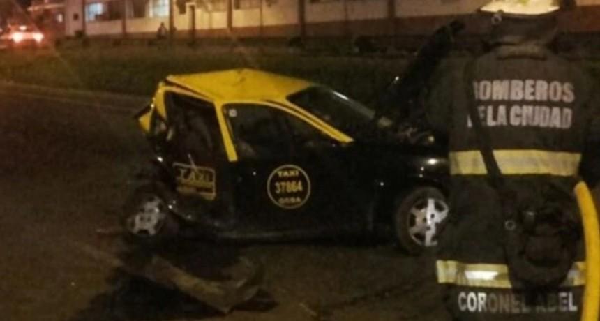 El ex Unión, Nahuel Zárate, chocó y provocó dos muertes