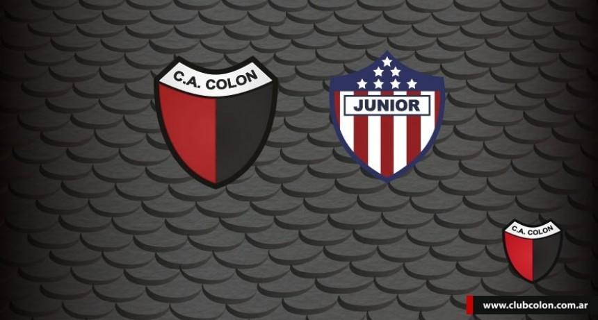 Comenzó la venta de entradas para la revancha entre Colón y Junior