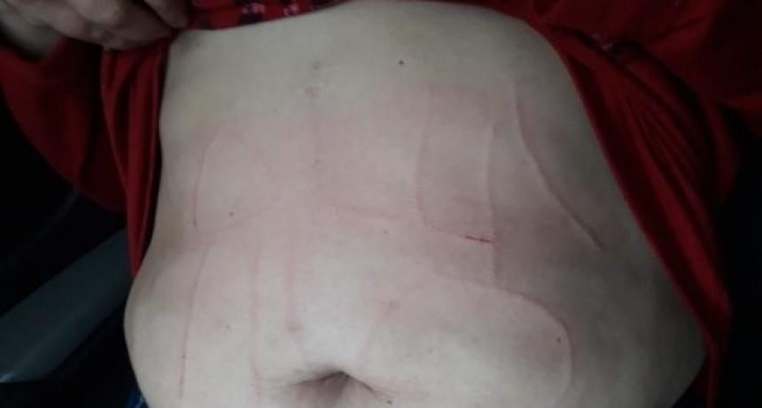 Denuncian que secuestraron y torturaron a una docente en Moreno