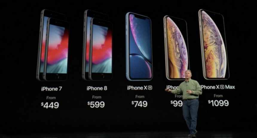 Viajar a Miami a comprar el nuevo iPhone es más barato que hacerlo en la Argentina