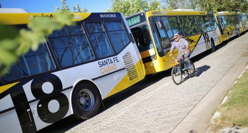 Transporte Público: El precio del boleto se congelará hasta 2019