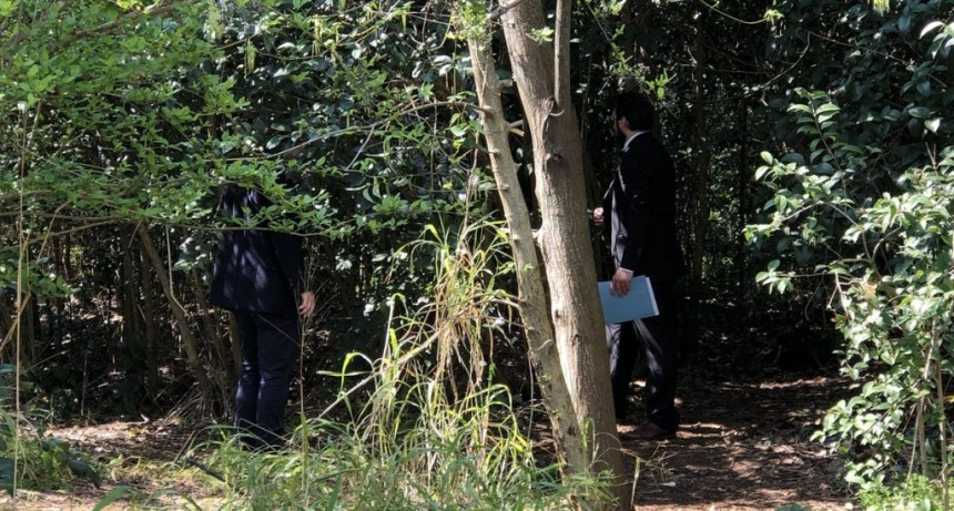Hallaron un cuerpo con un disparo en la cabeza en la Ciudad Universitaria de Buenos Aires