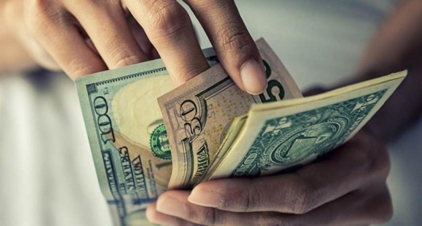 Sortean un televisor por adivinar a cuánto estará el dólar