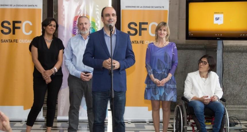 La Ciudad conmemoró el Día Mundial del Turismo