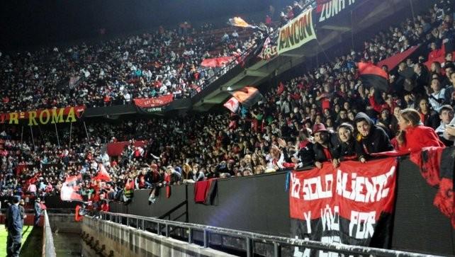 Comenzó la venta de entradas para las semifinales de la Copa Sudamericana