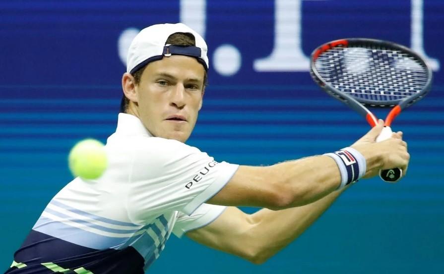Diego Schwartzman perdió ante Rafael Nadal y quedó eliminado del US Open