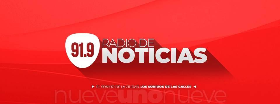 La programación de Radio de Noticias 91.9 FM