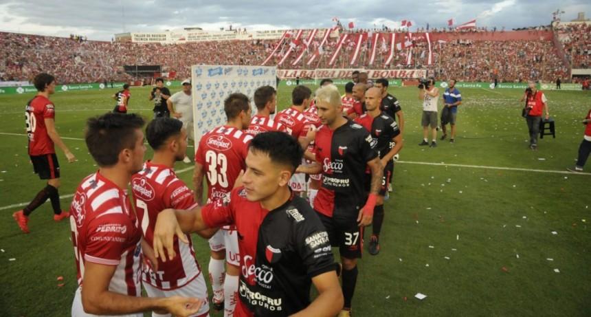 El Clásico Santafesino se jugará el 6 de octubre