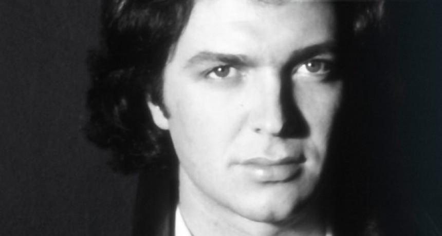 Murió el cantante Camilo Sesto