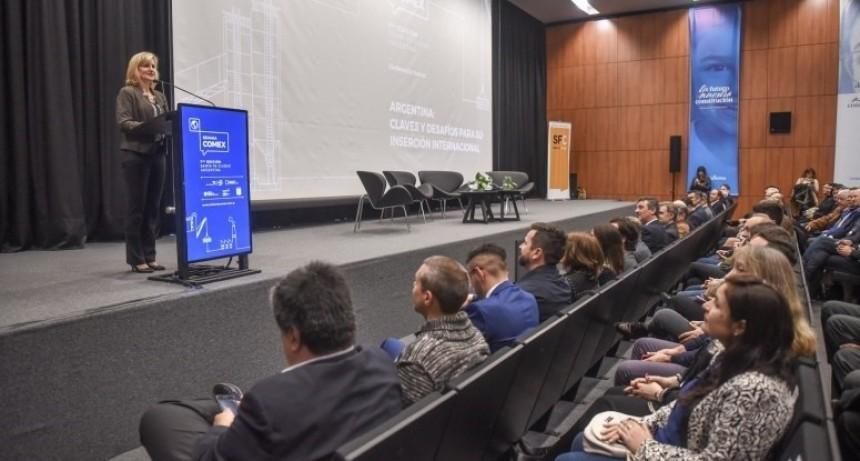 Semana COMEX: Destacan el crecimiento de las exportaciones locales