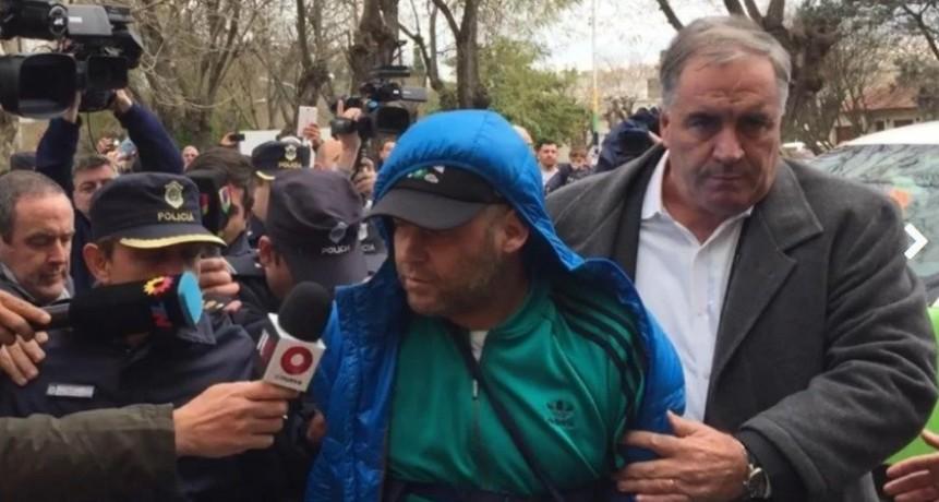 Rechazaron el pedido de prisión domiciliara para El Pepo